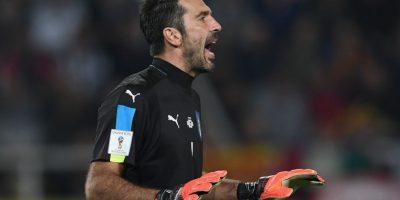 Gianluigi Buffon Foto:Getty Images