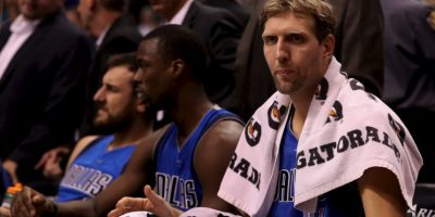 8.-Dirk Nowitzki (Dallas Mavericks) – 25.000.000