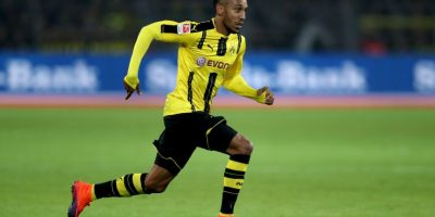 10. Borussia Dortmund-Bundesliga(393.000 camisetas vendidas – Puma) Foto:Getty Images