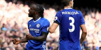 5. Chelsea-Premier League (899.000 camisetas vendidas – Adidas) Foto:Getty Images