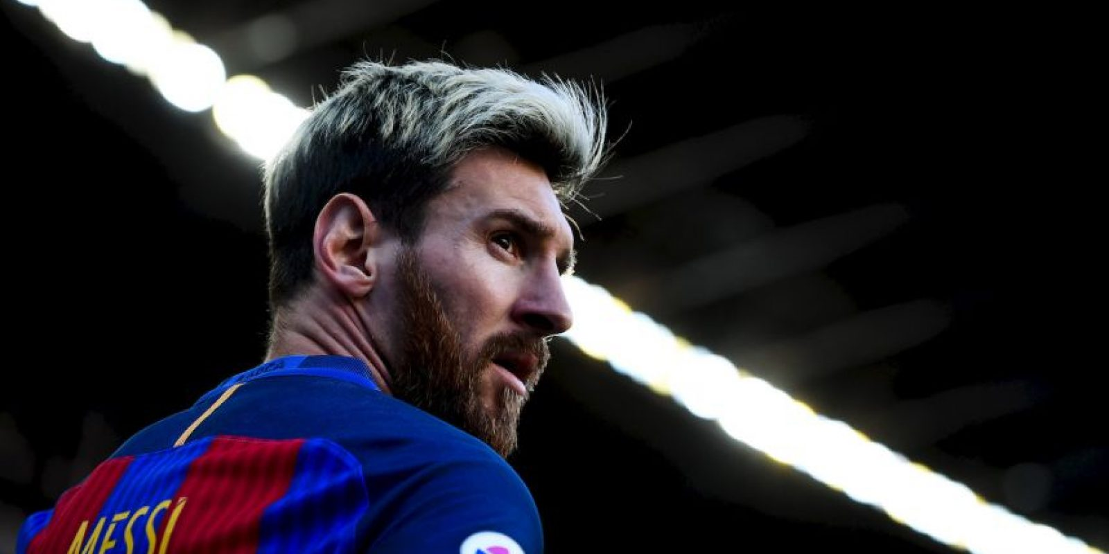 3.Barcelona-La Liga (1.278.000 camisetas vendidas – Nike) Foto:Getty Images