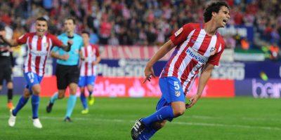 20. Atléticode Madrid-La Liga (173.000 camisetas vendidas – Nike) Foto:Getty Images