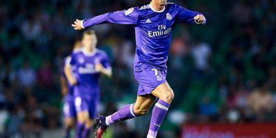 2.Real Madrid-La Liga (1.650.000 camisetas vendidas – Adidas) Foto:Getty Images