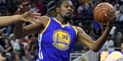6.-Kevin Durant (Golden State Warriors) – 26.540.100