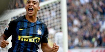 17.Inter de Milán-Serie A (199.000 camisetas vendidas – Nike) Foto:Getty Images