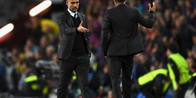 Lionel Messi comparó a Luis Enrique con Pep Guardiola Foto: Getty Images