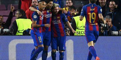 "Ligas europeas ""declaran la guerra"" a la UEFA Foto:Getty Images"