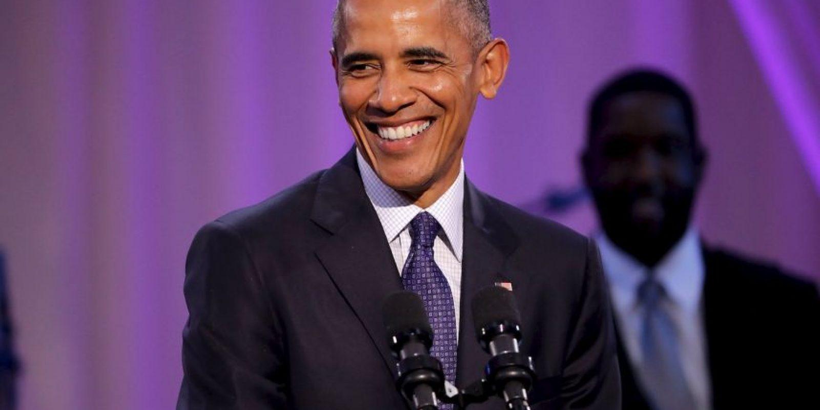 Se transmitirá en Estados Unidos el próximo 15 de noviembre. Foto:Getty Images