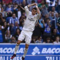 Cristiano Ronaldo le ha marcado a 31 clubes de España Foto:Getty Images