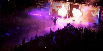 Se espera que Undertaker regrese en Wrestlemania 33 Foto: Getty Images