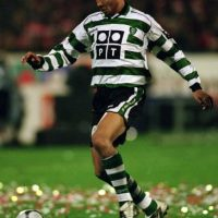 Mario Jardel – Sporting de Lisboa (2001/02) Foto: Getty Images