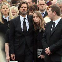 """""""El amor no se pierde"""", fue el mensaje que el actor dedicó a White tras su muerte. Foto:The Grobsy Group"""