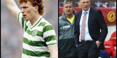 Comenzó su carrera como futbolista en su país natal y lo hizo jugando por Celtic. Ahí ganó la liga de Escocia, pero no pudo repetir los éxitos al pasar al fútbol inglés. Foto:Getty Images