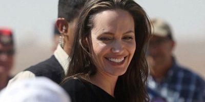 Así la captaron a 5 días de la decisión de su divorcio Foto:Getty Images