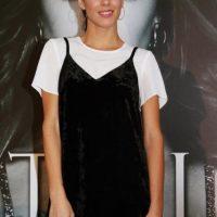 """Ella es Tini Stoessel, la última chica que le gusta a """"CR7"""" en las redes Foto:Instagram"""