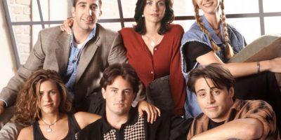 Friends: El episodio donde muere Chandler que no se vio