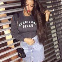 Las mejores imágenes de Marisa Mendes Foto:Instagram