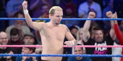 Las mejores imágenes de James Ellsworth en WWE