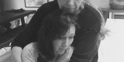 Actriz de Beverly Hills, Shannen Doherty sigue mostrando su fuerte lucha contra el cáncer