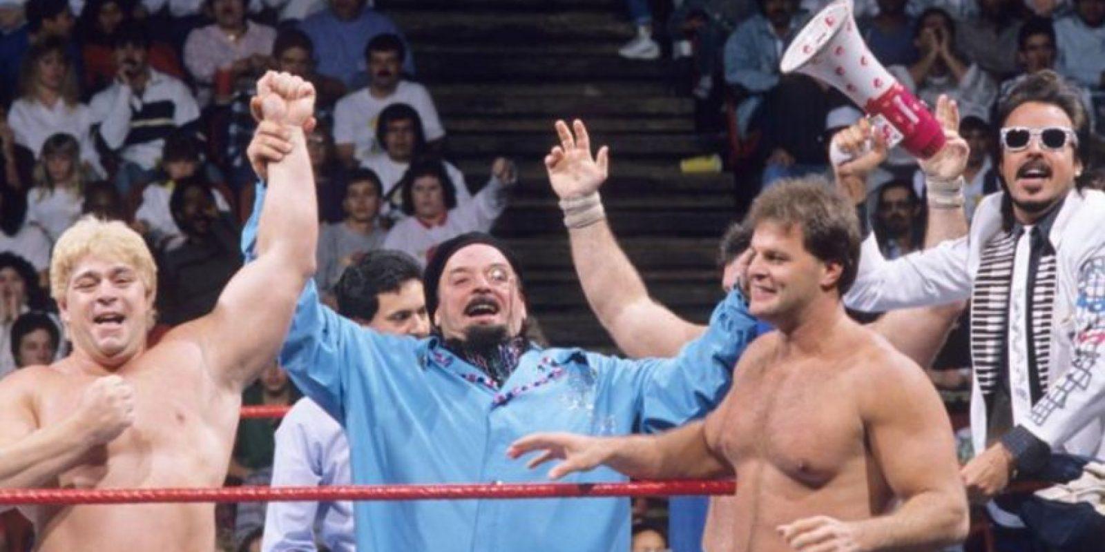 Murió Frenchy Martin, exestrella de WWE