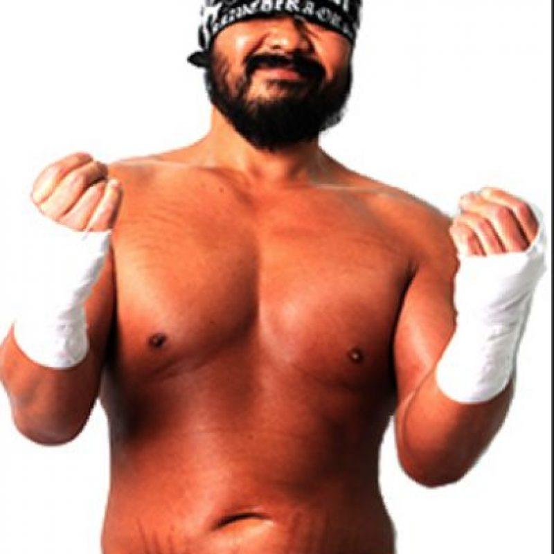 Aseguran que no hacen teenovelas como la empresa de Vince McMahon Foto:NJPW