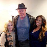 13 fotos en las que Undertaker luce decaído Foto:Instagram