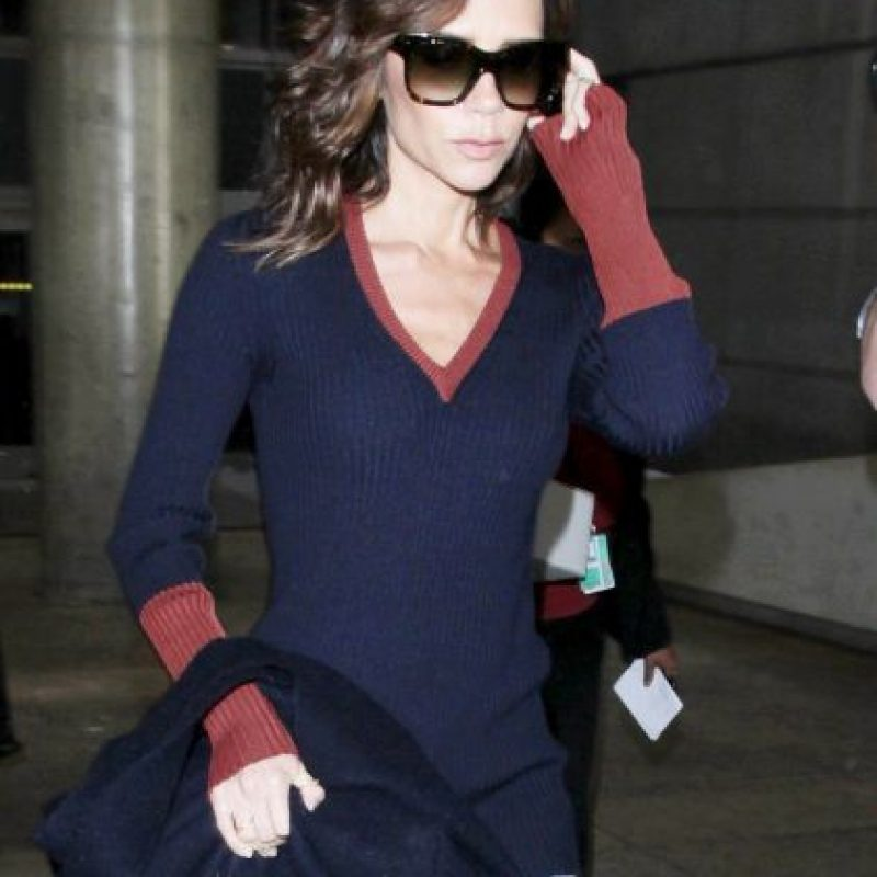 Victoria Beckham Foto: Grosby Group