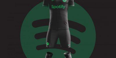 Spotify FC