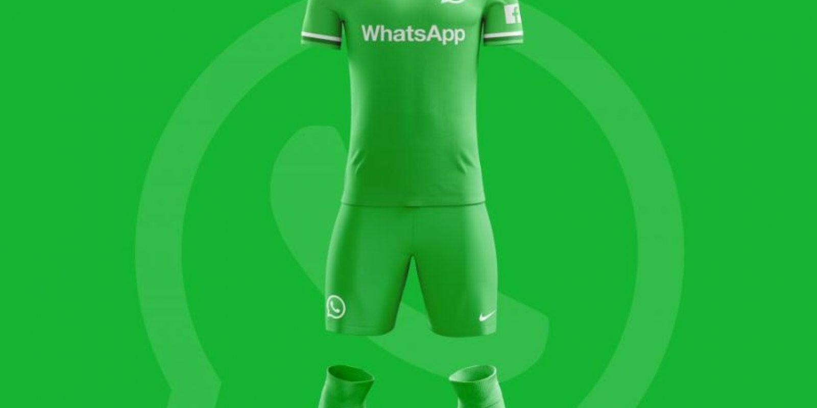 AS Whatsapp