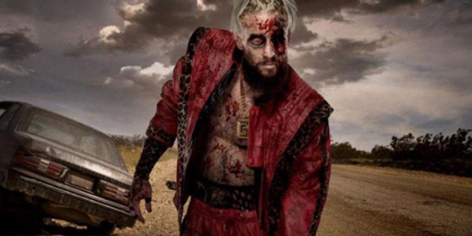 Enzo Amore Foto:WWE