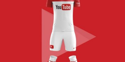 YouTube FC Foto:GraphicUntd