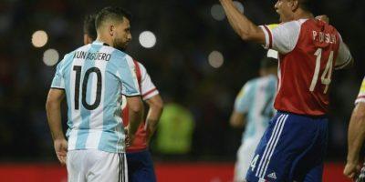 6. Al igual que la Selección, la AFA se encuentra en crisis Foto:Getty Images