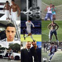 Cristiano Ronaldo. Foto:vía 2015bestnine.com