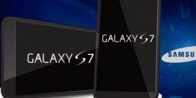Los conceptos del posible Samsung Galaxy S7 Foto:vía Tumblr.com