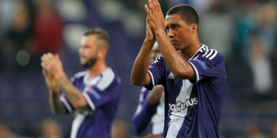 16.-Youri Thielemans – 19 años (Anderlecht) Foto: Getty Images