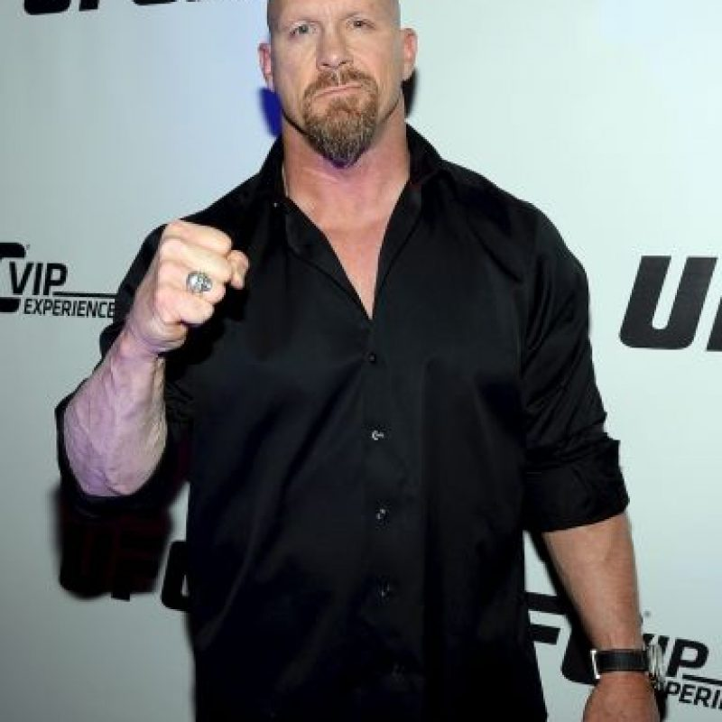 2. Stone Cold (95 puntos) Foto:Getty Images
