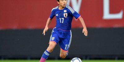 Takefusa Kubo Foto:Getty Images
