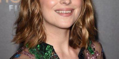 Dakota Johnson se muestra al natural, sin una gota de maquillaje