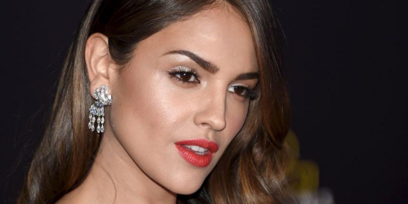 Está cansada de los rumores de un video sexual Foto:Getty Images