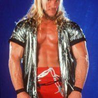 8. Chris Jericho 2001 (92 puntos) Foto:Getty Images