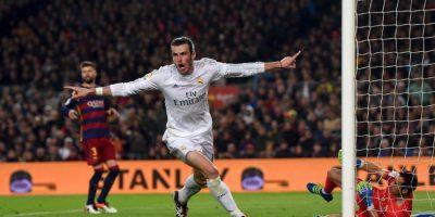El último clásico lo ganó Real Madrid por 2 a 1 a Barcelona Foto:Getty Images