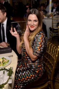 La actriz tiene 41 años Foto:Getty Images