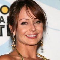 La actriz consiguió la fama en América Latina Foto:Getty Images