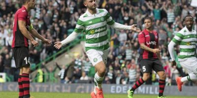 Patrick Roberts Foto: Getty Images
