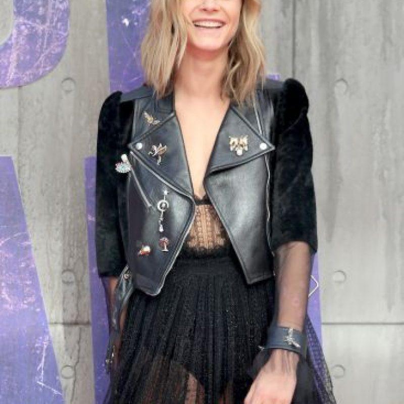 La actriz y modelo preocupó a sus fans Foto:Getty Images