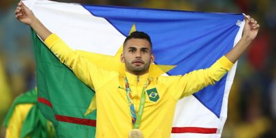 Thiago Maia es el que más opciones tiene. Foto:Getty Images