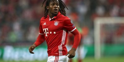 3.-Renato Sanches – 19 años (Bayern Munich) Foto: Getty Images