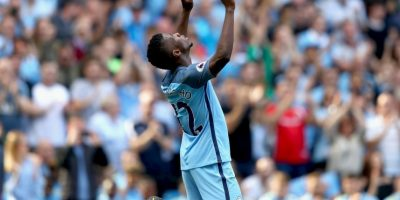 14.-Kelechi Iheanacho – 20 años (Manchester City) Foto: Getty Images