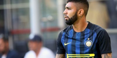 11.-Gabriel Barbosa – 20 años (Inter de Milán) Foto: Getty Images
