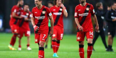 El delantero ha tenido un renacer en el fútbol alemán y ahora volvió a los aplausos del público